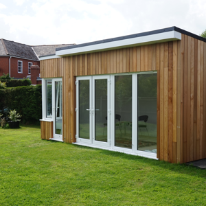 Garden Offices & Garden Studios