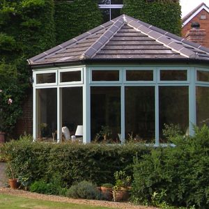 Conservatory Roofing Systems
