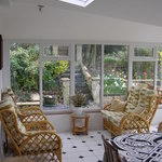 Conservatory Transformation