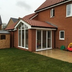 Garden Room in Hethersett