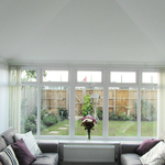 Conservatory Transformation in Thorpe St Andrew - After